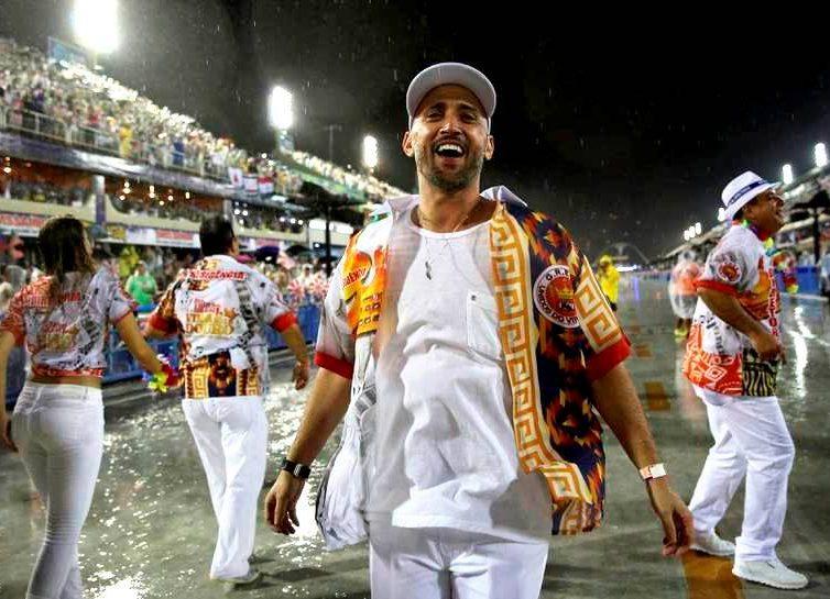 Le Covid emporte Paulo Gustavo, humoriste chéri du Brésil (François-Xavier Gomez / Libération)