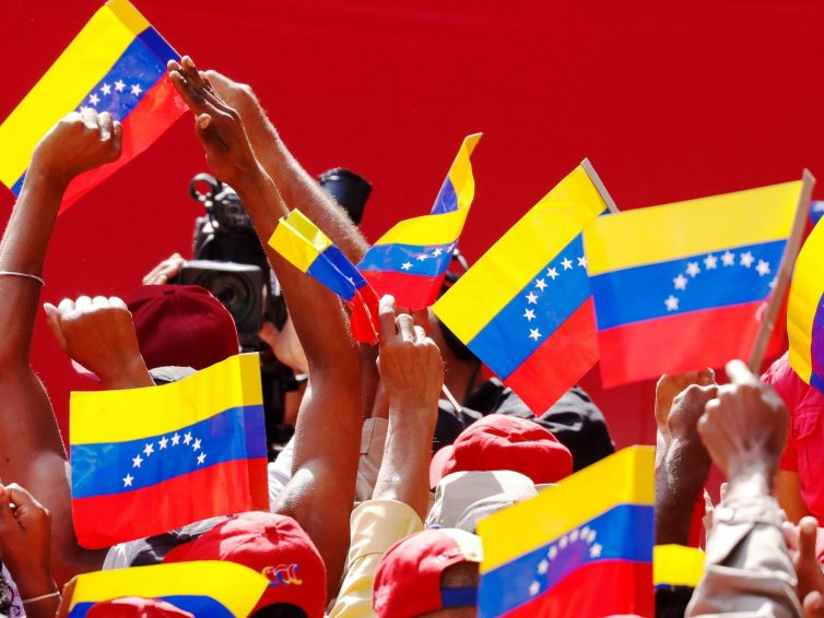 Les prémices d'une sortie de crise pour le Venezuela ? / ¿El inicio de una salida de la crisis para Venezuela? (Christophe Ventura / IRIS)