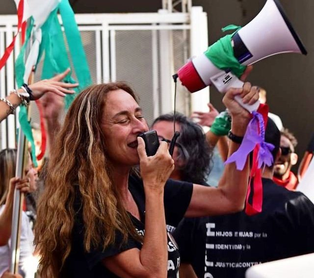Argentine : le féminisme est une manière de voir la vie, de la construire et de la traverser (interview de Lucila Puyol par Sergio Ferrari / CADTM)