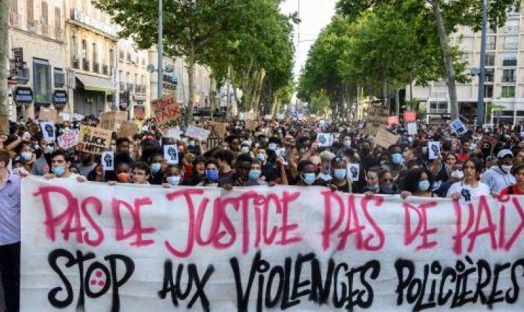 Appel à manifestation contre le racisme et les idées d'extrême droite le 12 juin 2021 (Communiqué de presse)