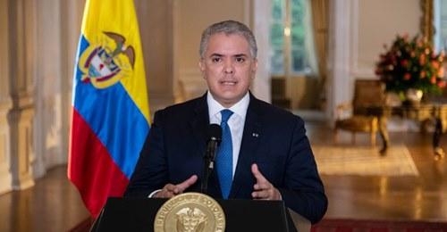 Colombie : le regard de la droite dure au pouvoir sur le pays (Jean-Marc Four et Franck Ballanger / Le regard de l'autre – France Culture)