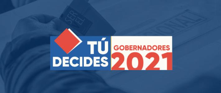 Chili : la coalition de centre-gauche remporte la première grande étape de décentralisation (Martin Le Chatelier / Espaces Latinos)