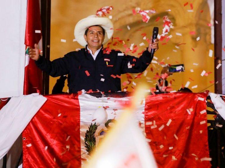 Pérou: l'élection de Pedro Castillo est contestée par son adversaire (revue de presse)