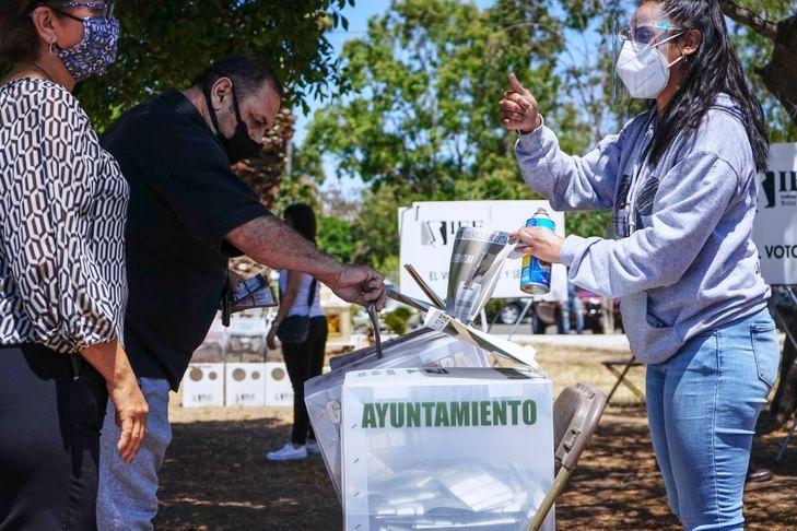 Mexique : des élections de mi-mandat sous haute tension (revue de presse)