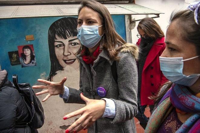 Chili: Santiago a pour la première fois une maire communiste (Justine Fontaine / RFI)