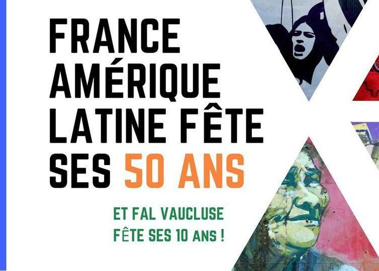 France Amérique Latine au festival d'Avignon 2021 (revue de presse, photos et vidéos)