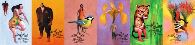 Cinémas d'Amérique latine… et plus encore (Blog Médiapart)