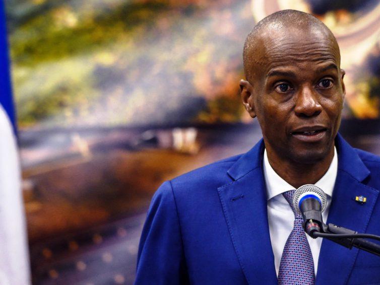 Assassinat du président haïtien (déclaration de la plateforme française de solidarité avec Haïti et revue de presse)