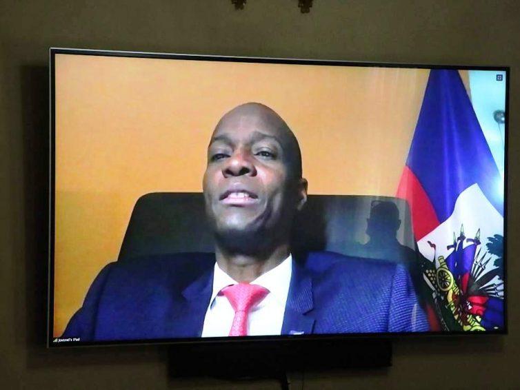 Haïti : l'assassinat du président « est le marqueur de la privatisation de toutes les institutions publiques » (Frédéric Thomas / Bastamag)