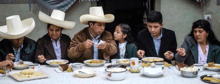 Pérou. Avec Pedro Castillo : un nouveau gouvernement dans un paysage accidenté (Maurice Nahory / Nouveaux Espaces Latinos)
