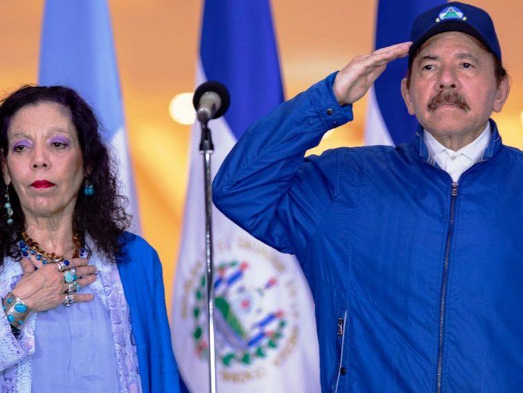 Nicaragua: la disparition forcée, nouvelle technique de répression (Amnesty International)/ revue de presse
