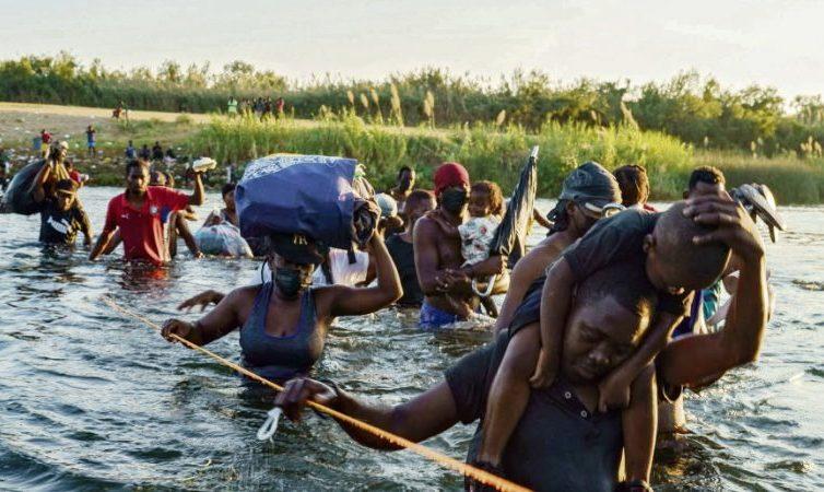 Migrants haïtiens au Mexique (revue de presse)