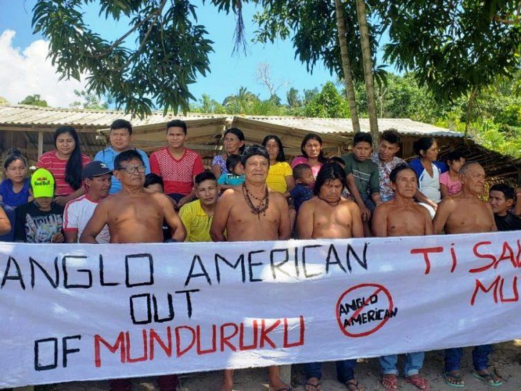 Au Brésil, l'exploitation minière des terres autochtones est soutenue par des ambassadeurs étrangers (Maurício Angelo de l'Observatoire du secteur minier / Traduction Autres Brésils)