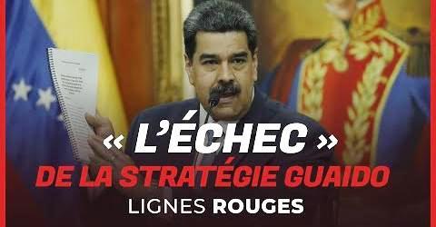 Venezuela : vers une sortie de crise ? (interview de Thomas Posado par Sputnik France)