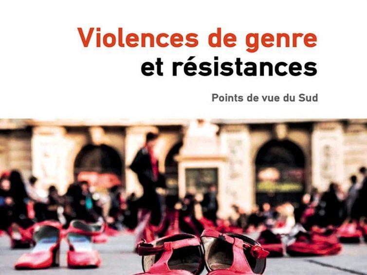 Violences de genre et résistances (Éditions Syllepses – Centre Tricontinental)