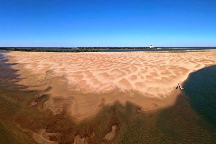 En Amérique du Sud, la vie bouleversée par le manque d'eau (Pierre Le Duff / Reporterre)