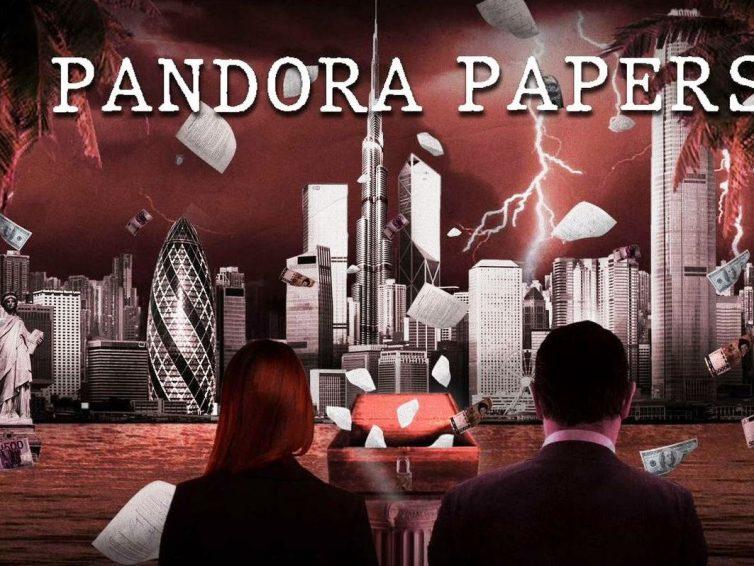 Les présidents Luis Abinader, Sebastián Piñera et Guillermo Lasso épinglés dans le nouveau scandale des Pandora Papers (Rezo Nodwes)
